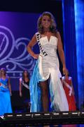 miss napa valley.miss california 2010 pageant preliminaries day2.held at agua - stock photo