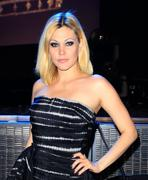 Stock Photo of miss usa shanna moakler.miss california 2010 pageant preliminaries day2.held