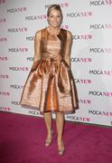 jamie tisch.moca new 30th anniversary gala.held at moca.los angeles.californi - stock photo