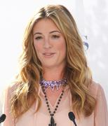 cat deeley .people's choice awards 2010 - nomination announcement press confe - stock photo
