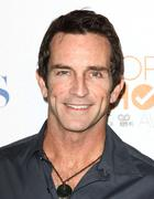 jeff probst.people's choice awards 2010 - nomination announcement press confe - stock photo
