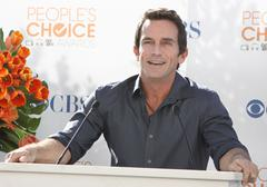 People's choice awards 2010 - nomination announcement press conference. Stock Photos