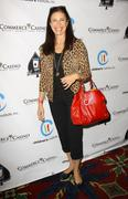 "Stock Photo of mimi rogers.children's institute hosts ""poker for a cause"" celebrity poker to"