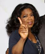 "oprah winfrey.afi fest 2009 ""precious"" premiere.held at grauman's chinese the - stock photo"