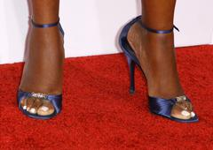"Stock Photo of star jones.afi fest 2009 ""precious"" premiere.held at grauman's chinese theatr"