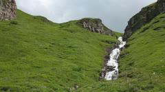 Alps - Grossglockner Alpine Road - 04 Stock Footage