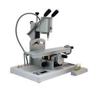drill press - stock photo