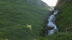 Alps - Grossglockner Alpine Road - 18 Stock Footage