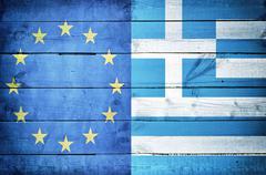 european country greece - stock photo