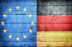 European country Stock Photos