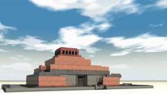 Lenin's Mausoleum Stock Footage