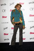 Lisa d'amato.star magazine's 5th year anniversary celebration .held at bardot Stock Photos