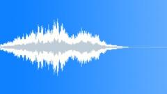 Mystic calm culmination Sound Effect