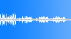 Suburban_Trainstation_German_Multiple_Announcements_02.wav Sound Effect
