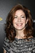 Dana delany.tv guide magazine's hot list party.held at the sls hotel.beverly  Stock Photos