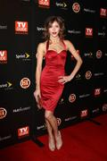 kayla ewell.tv guide magazine's hot list party.held at the sls hotel.beverly  - stock photo