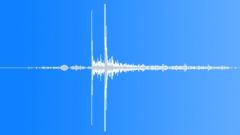 Syvällä maan räjähdyksiä Äänitehoste
