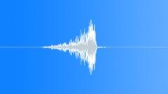 Explosive whoosh 6 Sound Effect