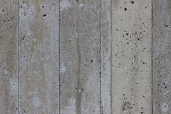Concrete wall background of a building Stock Illustration