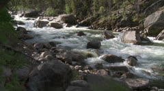 Yellowstone National Park Lamar Valley 001 06-24-2013 Stock Footage