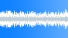 Alien atmospheres: Silver beam nebulae (Loopable version) - stock music