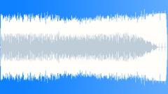 Heavy House (Minimalist version) - stock music