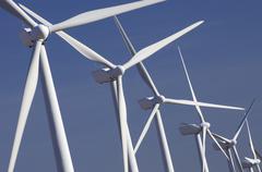 Tuulimyllyjä Kuvituskuvat