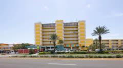 Bilmar Hotel Treasure Island Stock Footage