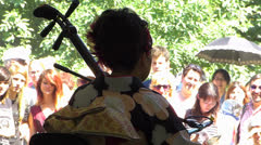 "Traditional Japanese Shamisen Music instrument performing ""Geisha"" Stock Footage"