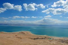 Kuollut merinäköala israel Kuvituskuvat