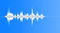 bird chirp 029 - sound effect