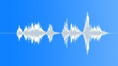 Stock Sound Effects of bird chirp 035