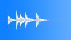 bird chirp 041 - sound effect