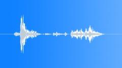 Stock Sound Effects of bird chirp 045