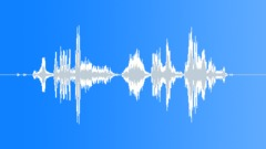 bird chirp 064 - sound effect