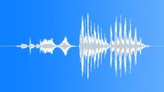 bird chirp 075 - sound effect