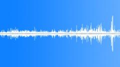 ducks quack pond 002 - sound effect
