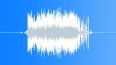 rat scream 005 - sound effect