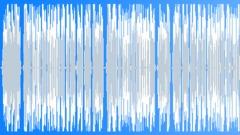 Alien spaceship 2 Sound Effect