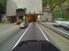 Driving into Downtown Pittsburgh 2K Stock Footage
