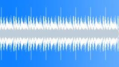Strange Coded Message - sound effect