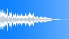 Alien Machine Starting - sound effect