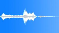Alien Hive - sound effect