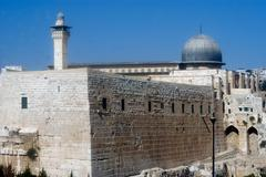 Israel travel photos - jerusalem Stock Photos