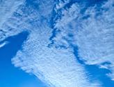 Stock Photo of texture clouds