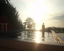 costa rica impressions - stock footage