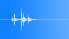 bird chirp 037 - sound effect