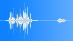 bird chirp 052 - sound effect