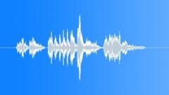 bird chirp 068 - sound effect