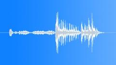 bird chirp 071 - sound effect